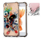 For iPhone X 6 6s 7 8 Case Cover Final Fantasy IV #7651