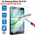 2PCSx 0.33mm Tempered Glass Screen Protector Film For Samsung Galaxy Tablet PC