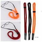 Eyeglass Sunglasses Floating Foam Retainer Cord Eyewear Neck Strap Holder Band