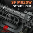 Element Airsoft M620W KM2-A Tactical Scout Light STROBE Weapon Flashlight Torch