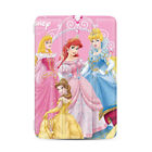 Disney Princess Luxury Smart Magnetic PU Leather Stand Case Cover For Apple iPad