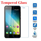 For Wiko Ridge Fab 4G Jerry Selfy Real Tempered Glass Screen Protector Film HD