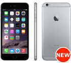 Apple iPhone 6 Plus - 16GB, 64GB, 128GB - Space Gray (Unlocked) Warranty, Sealed