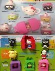 Mcdonalds 2017  2016 HELLO SANRIO - Pick your toy - ON HAND - FREE SHIPPING