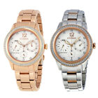 ladies watches 2013 - Citizen Silhouette Crystal White Dial Ladies Watch - Choose color