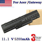 New battery for Acer Aspire 5517 5532 AS09A31 AS09A41 for sale  Ontario