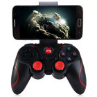 T3 Wireless Bluetooth 3.0 Game Controller Joystick Gamepad For Android Phone PC