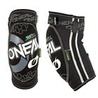 O'Neal Dirt Knie Protektor Downhill Freeride Dirt BMX Knee Guard Oneal DH 2018