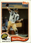 1982 Topps Football #2 - #460 Choose Your Cards $0.99 USD on eBay