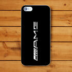 Mercedes Benz Phone Case, Mercedes AMG Mercedes-Benz Hard clear Case For iPhone
