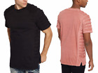 Kyпить NWT MEN Hipster Hip Hop  Ripped & Repaired Short Sleeve T-Shirts By Rebel Minds на еВаy.соm