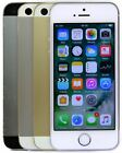 Apple iPhone 5S 16GB iOS Smartphone -Various Networks/Unlocked Gold/Silver/Grey