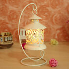 Lantern Tealights Candle Holder Stand Xmas Candles Lights Decoration