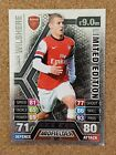 MATCH ATTAX 2013 2014 Man Of The Match / Limited Edition football card - VARIOUS
