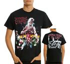 Cannibal Corpse T-Shirt Eaten Back To Life death metal rock Official XL Last NWT