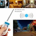 Anti-Spy Signal RF Wireless Signal Detector Radio Frequency Device Finder top CH