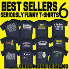 Funny Mens T-Shirts novelty t shirts joke t-shirt clothing birthday tee shirt...