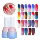 10ml Born Pretty Color Changing Soak Off UV Gel Nail Polish Thermal Glitter DIY