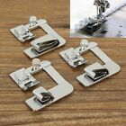 Durable Sewing Machine Foot Presser Rolled Hem Feet Set for Brother Singer TOP