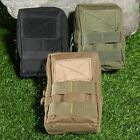 Hiking Utility Tactical Bag Phones Wallets Pouch 600D Waterproof EDC Traveling