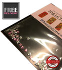 MILLENNIUM Coloured Rhinestones for Nail Art 40 pcs ~ FREE & FAST P&P FROM UK