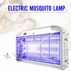 20W/30W UV Lamp Electric Control Fly Bug Insect Trap Zapper Pest Mosquito Killer