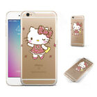 Cartoon Hello Kitty Tiny Star New Phone Case Cover For iPhone Samsung LG N764-92