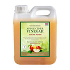 ORGANIC RAW Apple Cider Vinegar with Mother 946ml Applecider Weight Loss Detox