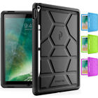 Poetic TurtleSkin Rugged Case iPad Pro 10.5 / iPad Pro 12.9 / iPad 9.7 2017/2018