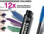 "Avon SUPER SHOCK BRIGHTS farbiger Mascara 10 ml ""Farbwahl"""