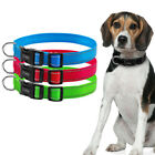 Reflective Dog Collars Safety for Small Medium Large Dog Lab
