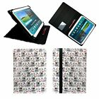 Universal Executive Wallet Case Cover Folio fits Onda V18 Pro 10.1 Inch Tablet P