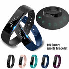 ID 115 Bluetooth 4.0 Smart Wristband Watch Fitness Tracker for IOS Android Apple