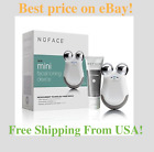 WHITE- NUFACE MINI Facial Toning Device (NEW SEALED IN BOX)