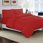 """1000TC Egyptian Cotton 4Pc Sheet Set Extra Deep Pckt 10""""To30"""" Full-XL Size Color"""