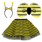 Ladies Animal COSTUMES 12 Skirt WORLD BOOK DAY Costume Skirt and Accessories