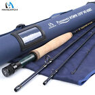 Maxcatch Nymph Fly Rod 3WT 10ft 4Sec Graphite IM10 Fast Action Fishing Rod