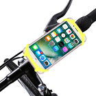 Universal Motorcycle Bicycle Silicone Handlebar Mount Holder For iPhone X/XS Max