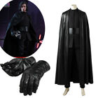 Star Wars The Last Jedi Ben Solo Cosplay Costume Star Wars Kylo Ren Cosplay Men $179.0 USD