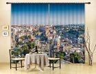 3D Rome View 39 Blockout Photo Curtain Printing Curtains Drapes Fabric Window AU