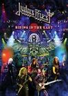 Judas Priest - Rising in the East (DVD, 2005) ** Free Shipping **