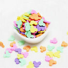 50g Polymer Clay Fake Candy Sweets Simulation Creamy Sprinkles Phone Shell Decor