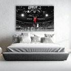 LeBron James Mural Poster Miami Heat Basketball | Choose Your Size | Canvas on eBay