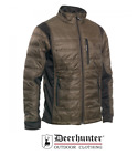 Deerhunter Muflon Zip In Insert Jacket - Insulated Padded Mid Layer Hunting Warm