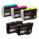 288 XL T288 Ink Cartridge For Expression XP-330 XP-430 XP-434 XP-446 XP-440 -340