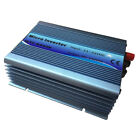 600W MPPT Solar Grid Tie Inverter DC11-32V to AC110/220V Pure Sine Wave Inverter