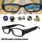 Mini HD 1080P Spy Camera Glasses Hidden Eyeglass DVR Video Recorder USB 2.0 US