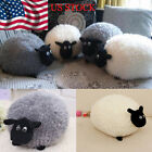 """US 15.7"""" Plush Toys Cute Stuffed Soft Sheep Character Kids Baby Toy Gift Dolls"""