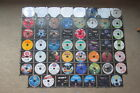 Nintendo Wii Game Lot You Choose disc only cheap!!!! just dance mario sonic