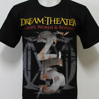 DREAM THEATER Images Words & Beyond T-Shirt New Size S M L XL 2XL 3XL
